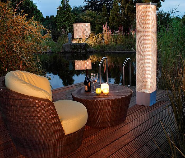 garten licht produkte. Black Bedroom Furniture Sets. Home Design Ideas